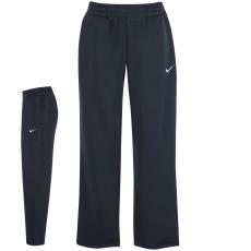 Nike Open Hem férfi melegítő alsó tengerészkék S