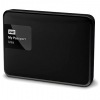 Western Digital WD 2,5 &quot,1TB My Passport Ultra Classic Fekete, Fekete