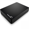 Seagate 4 TB Backup Plus Fast Fekete