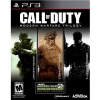Activision Call of Duty: Modern Warfare trilógia - PS3
