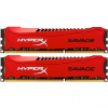 Kingston 16 GB DDR3 1866MHz KIT CL9 HyperX Savage sorozat