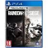 Ubisoft PS4 - Tom Clancy Rainbow Six: Siege