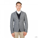 Oxford University férfi Formal Dzseki OXFORD_BLAZER-MODERN-szürke