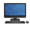Dell Inspiron 24 5459 All-in-One PC Touch (fekete) | Core i5-6400T 2,2|16GB|250GB SSD|0GB HDD|nVIDIA 930M 4GB|W10P|3év