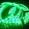 Life Light Led EXTRA fényerejű led szalag zöld, IP65, 5050, 450 Lumen 9W 1 év gar. led