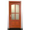 URÁNUSZ 2/D, borovi fenyő beltéri ajtó 75x210 cm