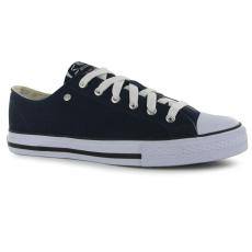 Dunlop Férfi vászon cipő tengerészkék 49