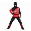 sárkány ninja jelmez 130 méret- 087675__130