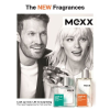 Mexx LOOK UP NOW: Life Is Surprising For Him EDT 50ml férfi