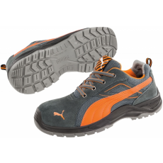 Puma 643620 Omni Flash Low S1P SRC Védőcipő