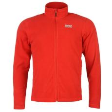 Helly Hansen Chelford férfi cipzáras polár pulóver piros XXL