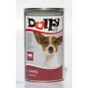 Dolly Dog Borjú Konzerv 1240g
