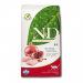 N&D Adult Cat Chicken & Pomegranate Grain Free 300g