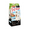 FIT ACTIVE WHITE DOGS LAMB & FISH WITH APPLE & RICE 1,5 KG