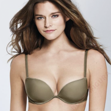 Wonderbra Full Effect Plain Bra