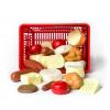 Élelmiszerek kosárban, 27 részes