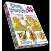 Duo puzzle - 638 SAFARY