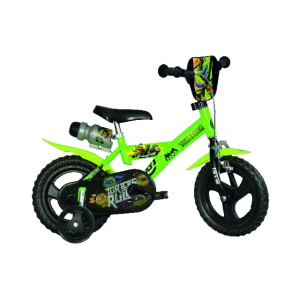 Dino Bikes Gyerek kerékpár 12 - DINO BIKES TURTLES