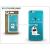 BCN Caseland Apple iPhone 7 Plus szilikon hátlap - BCN Caseland Limited Edition - azul
