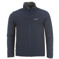 Gelert Férfi Softshell kabát tengerészkék XL
