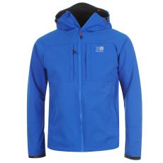 Karrimor Alpiniste férfi Softshell kabát kék M