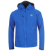 Karrimor Alpiniste férfi Softshell kabát kék XXL