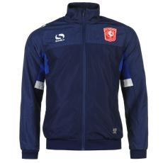 Sondico FC Twente Tracksuit férfi sportpulóver kék XL