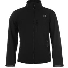 Karrimor Ridge férfi Softshell kabát fekete L