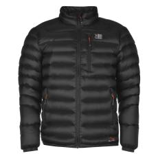 Karrimor Ice férfi bélelt kabát fekete L