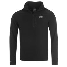 Karrimor KS200 Micro férfi polár pulóver fekete S