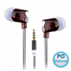 SBOX EP-813R Headset Red