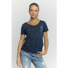 Levi's Perfect U-Neck Tee Női póló