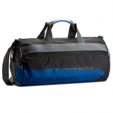 Calvin Klein Black Label Táska CALVIN KLEIN BLACK LABEL - Cooper Weekender K50K501145 001