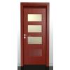 CERES 2/D, luc fenyő beltéri ajtó 75x210 cm