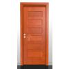NORMA 1/D, luc fenyő beltéri ajtó 100x210 cm