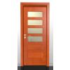 NORMA 2/D, luc fenyő beltéri ajtó 90x210 cm