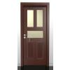 VIRGO 2/D, luc fenyő beltéri ajtó 100x210 cm