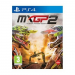 Namco MXGP 2 játék PlayStation 4-re (E01469)