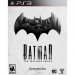 Warner Bros TELLTALE BATMAN játék PlayStation 3-ra (WBI4070076)