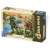 D-Toys Dino puzzle, 2 Modell, 100 darab (5947502873037_DP02)