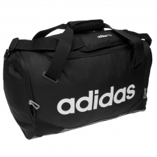 Adidas Lined Small  sporttáska fekete