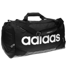 Adidas Linear Medium  sporttáska fekete