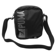 Puma Pioneer Portable válltáska fekete