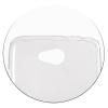 TPU-SAM-G920-TP, Samsung Galaxy S6 vékony szilikon hátlap,Átlátszó