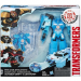 Transformers Mini-Con Deployers: Autobot Drift és Jetstorm - kék