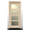 ERISZ 3/A, borovi fenyő beltéri ajtó 100x210 cm