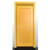 CALLISTO 1/D, borovi fenyő beltéri ajtó 90x210 cm
