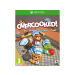 SOLD OUT Overcooked: Gourmet Edition (Xbox One)