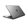 HP 15-ay015nh (ezüst) | Core i5-6200U 2,3|16GB|500GB SSD|0GB HDD|15,6