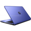 HP 15-ay030nh (kék) | Core i3-5005U 2,0|16GB|500GB SSD|1000GB HDD|15,6